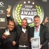 Viani.de gewinnt beim Shop Usability Award 2016