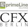 CFX Berlin und primeLine Solutions schließen strategische Partnerschaft