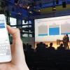Smartphone + SMS-Voting = Live-Event: interaktive Vorträge und demokratische Konferenzen