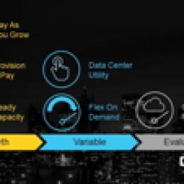 Dell EMC kombiniert unter dem Namen OpenScale eine ganze Reihe flexibler Finanzierungs-Lösungen