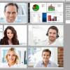 WebRTC Multipoint-Video-Konferenzportal ROMICO.NET für alle jetzt kostenlos nutzbar