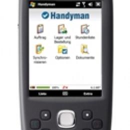 ePocket Solutions erweitert mobile Standardsoftware Handyman für Service-Techniker um Standardschnittstelle zu SAP Business One