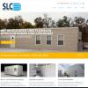 MD Network Webagentur erstellt neue Wohncontainer-Homepage für SLC Raumcontainer e.K. aus Frankfurt