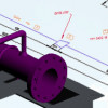 M4 ISO Isometrics for PTC Creo Piping Version 2.2 freigegeben