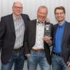 """Platz 6 im Wettbewerb """"Beste Arbeitgeber in der ITK 2017""""!"""