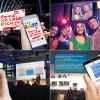 Mitmachen statt nur dabei sein: mit interaktiven Event-Anwendungen für Veranstaltungen