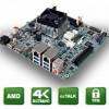 Gaming CPU Board: performant und sicher