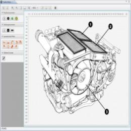COSIMA 7.0 von DOCUFY – Technische Dokumentation automatisch, praktisch, gut