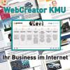 Genotec lanciert eine neue Version des Webbaukastens WebCreator KMU