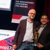 Medien-Vordenker Jigar Mehta mit scoop Award 2017 ausgezeichnet / Für starken, innovativen Journalismus in Wort, Bild und Ton (FOTO)