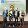 function(HR) als innovativstes HR-Software Startup 2017 ausgezeichnet