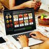 TCPOS: Mobile Online-Speisekarte