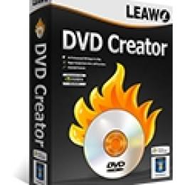 Leawo DVD Creator ist kostenlos zu erhalten während der Leawo-Halloween-Aktivitäten