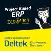 Kostenloses E-Book erklärt ERP-Lösungen speziell für das Projektgeschäft von Deltek