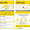 Umfassende Updates für iOS- und Android-Apps von Gelbe Seiten