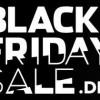 Zehn Fakten rund um Black Friday:
