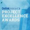 Deltek ehrt die Gewinner der Project Excellence Awards 2017