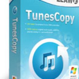 Neue Version von Leawo TunesCopy V2.0.0.0 wurde veröffentlicht.