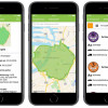 Green-Zones unter den Top 5 Travel Apps!