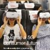 Größte Konsumenten-Befragung zu 5G weltweit: Wünsche der Verbraucher an Mobilfunknetzbetreiber