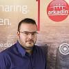 Arkadin verstärkt das Team: Nikolaus Herrmann als Projektmanager EMEA an Bord