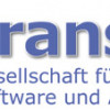 Corporate Design, Logos, Powerpointvorlagen, SplashScreens, Briefbogen, Visitenkarten und Newsletter für die Transact Software GmbH