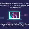 """Programmatic Buying in der Praxis: Tradelab veröffentlicht Case Study zum Oscar-Film """"Moonlight"""""""