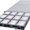 QCT liefert den entscheidenden Grundstein zum Ausbau softwaredefinierter Storagelösungen