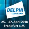 Das Delphi Code Camp 2018 Das Trainingsevent für Delphi-Entwickler