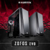 BRANDNEU bei Caseking – Der Raijintek Zofos Evo Big-Tower für massig Gaming-Hardware.