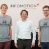INFOMOTION INVESTIERT IN KINDERSCHUTZ STARTUP