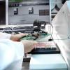 Limtronik zeigt durchgängige Vernetzung der Smart Electronic Factory auf der HANNOVER MESSE