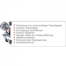 Testautomatisierung mit AmdoSoft b4