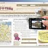 Stadtgeschichte-Sammlung time-o-rama.com mit mehreren neuen Funktionen
