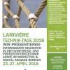 Larivière zeigt Neuheiten in der Konferenz- und Präsentationstechnik