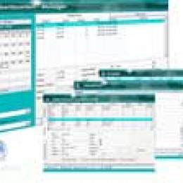 Veox.ZeitPro – Zeiterfassungs für Mehrplatzumgebungen