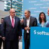Wirtschaftsminister Altmaier eröffnet CEBIT-Rundgang bei Software AG (FOTO)