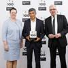 Innovationskraft aus Bochum – eggheads gehört zu Deutschlands TOP100 Innovatoren