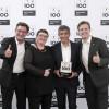 TOP 100-Award 2018: STARFACE gehört zu den hundert innovativsten mittelständischen Unternehmen
