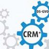 CRM+ und DS-GVO: Datenschutzfunktion einfach integrieren und umsetzen