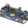 VIA stellt neues VIA SOM-6X80 Modul für automatisierte Informationsbildschirme und Ticketing-Systeme vor