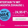 Aktion: Magenta Zuhause DSL-Vertrag mit bis zu 195 Euro Cashback + 305 EUR Gutschrift