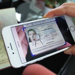 jenID veröffentlicht erste App zum Echtheits-Check von ID-Cards für iPhone und iPad: Modernste Ausweisdokumentenprüfung ohne umständliches Video-Iden