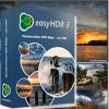 easyHDR 3 – realistische Darstellung der Wirklichkeit im Bild