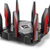 TP-Link kündigt Gaming-Router der Extraklasse an / Archer AX11000 unterstützt neuen WLAN-Standard 802.11ax (FOTO)