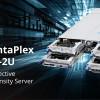 QCT erweitert sein Hardware Portfolio um einen kostengünstigen High-Density Server