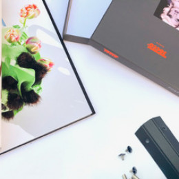 Tecco feiert mit Stolz das 10-jährige Jubiläum seiner Fotobücher