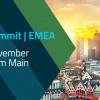 10. Hyland Summit EMEA in Frankfurt am Main
