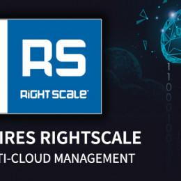 Flexera übernimmt Multi-Cloud-Management-Anbieter RightScale