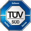 Prodatic ERP Software erhält TÜV Siegel